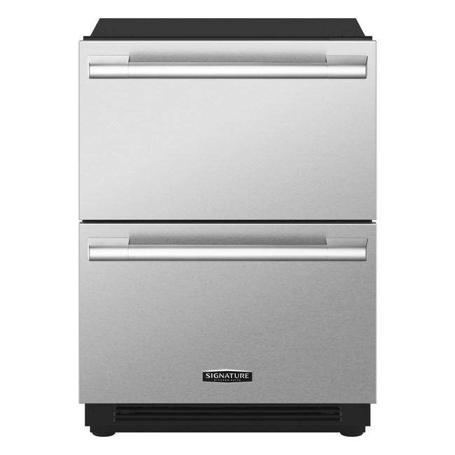 Signature Kitchen Suite Undercounter Convertible Drawer Refrigerator