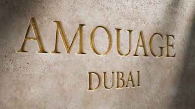 Amouage opens office in Dubai