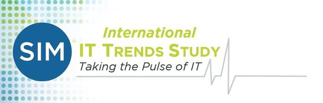 SIM - International IT Trends Study - Taking the Pulse of IT