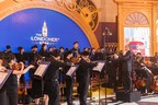 The Londoner Macao Launches First Phase with Regal Opening Ceremony