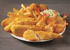 Captain D's Serves Up Southern-Style Fish Tenders & Butterfly Shrimp for Lent