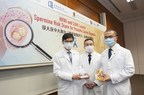 HKBU and CUHK launch Spermine Risk Score for prostate cancer...