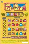 女士不出来!Ms.PAC-MAN®重新加入Pollard Banknote的授权品牌组合