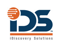 iDiscovery Solutions' logo