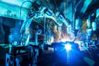 数字转移和IIOT英寸全球流体电力市场恢复