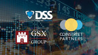 Document Security Systems, Inc., Coinstreet Partners and GSX...