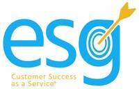 ESG provides Customer Success as a Service®