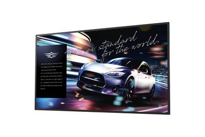 Sony BRAVIA FW-100BZ40J - 4K HDR 100-inch professional display