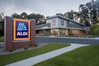 ALDI Continues Nationwide Expansion With 100 New Stores in 2021...