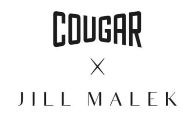 Cougar x Jill Malek logo
