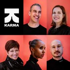 R E P E A T -引导创造力为更大的目的- Tux创意公司成立Tux Karma基金会以影响改变