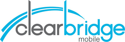 Clearbridge Mobile Inc. Logo (CNW Group/Clearbridge Mobile Inc.)