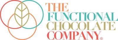 The Functional Chocolate Company Logo (PRNewsfoto/The Functional Chocolate Company)