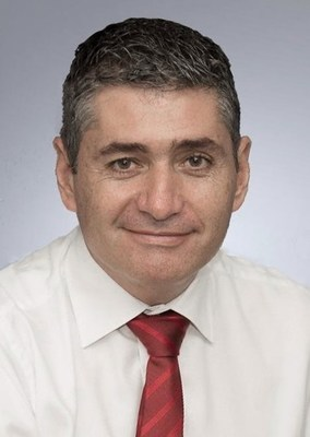 Paulo Campos, Executive Vice President R&M Americas and Managing Director R&M USA, Inc.