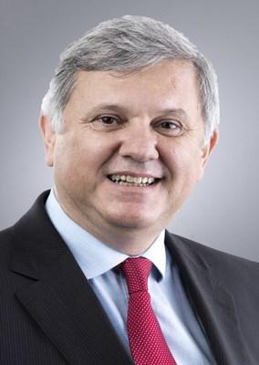 Edison Castro, Managing Director R&M South America