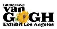 Immersive Van Gogh Exhibit Los Angeles (PRNewsfoto/Lighthouse Immersive)