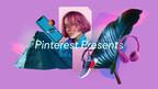 "Pinterest to Host ""Pinterest Presents"" as First Global Advertiser ..."