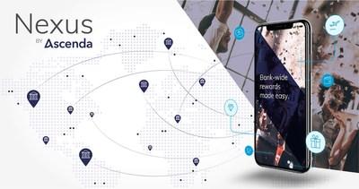 Ascenda lança Nexus, a nova opção para seu pacote de soluções de fidelidade SaaS, com lançamento rápido, resultado de uma abordagem inovadora de integração zero.