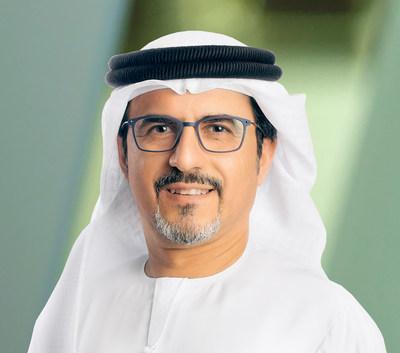 Musabbeh Al Kaabi, Chairman of Yahsat