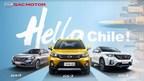 Com inteira atenção à opinião dos usuários e foco no desenvolvimento da qualidade da marca, GAC MOTOR cria uma experiência de condução que supera as expectativas
