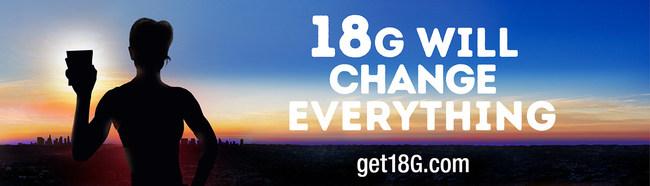 18G Creators