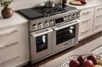 Signature Kitchen Suite Showcases Culinary Precision, Advanced...