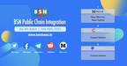 FINDORA and BSN Partner for a Global Decentralized Financial...
