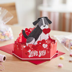Hallmark Helps Celebrate What Valentine's Day Is Really About -- Love for All. All for Love.