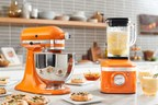KitchenAid Unveils Honey As 2021 Color Of The Year, Inspired By Global Need For Togetherness