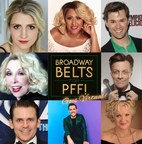 Broadway Belts For PFF! Goes Virtual: A Virtual Benefit for the...
