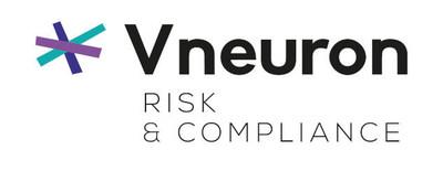 Vneuron Risk & Compliance Logo (PRNewsfoto/Vneuron Risk & Compliance)