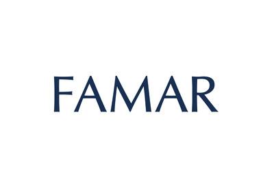 Famar  Logo (PRNewsfoto/Medicom Healthcare Limited)