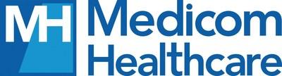 Medicom Healthcare (PRNewsfoto/Medicom Healthcare Limited)