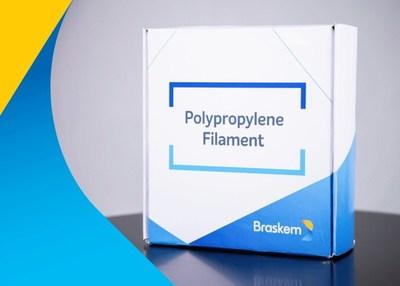Braskem Polypropylene (PP) Filament