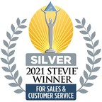 Spinnaker Support Awarded Four 2021 International Stevie® Awards