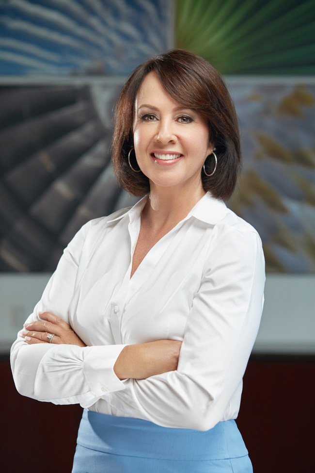 JetASAP Founder and CEO Lisa Sayer