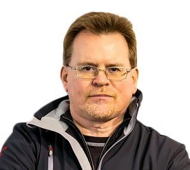Alumobility Executive Director Mark White