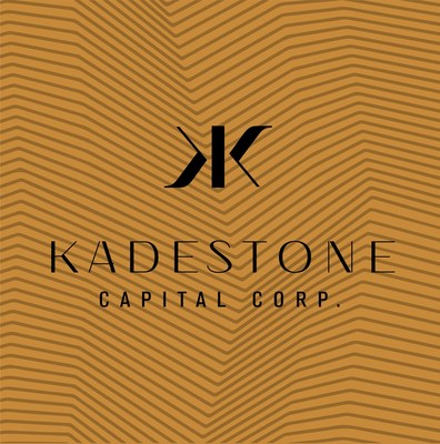 Kadestone Capital Corp. Logo (CNW Group/Kadestone Capital Corp.)