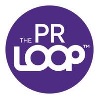 The PR Loop Logo