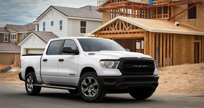 2021 Ram 1500 Hfe Ecodiesel Earns Unsurpassed 33 Mpg Joins Quickest Fastest Most Powerful And Most Fuel Efficient Ram 1500 Lineup Ever