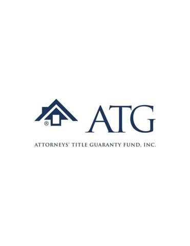 Attorneys' Title Guaranty Fund, Inc. Logo
