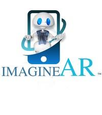 ImagineAR Inc .)标志(CNW集团/ ImagineAR)