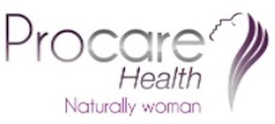 Procare Health Logo