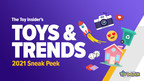 The Toy Insider™ Experts Reveal Top Toys & Trends to Watch in ...