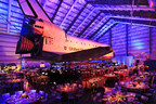 California Science Center Launches Wedding Venue Services at the...