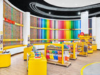 New M&M'S® Store Brings Colorful Moments, More Smiles to Walt Disney World Resort Visitors at Disney Springs®