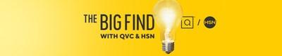 La búsqueda anual internacional de QVC y HSN para descubrir emprendedores con la próxima gran marca o producto único