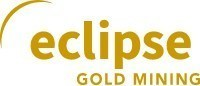 Eclipse Gold Mining Corporation Logo (CNW Group/Eclipse Gold Mining Corporation)