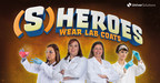 "Univar Solutions Launches ""(S)heroes Wear Lab Coats"""