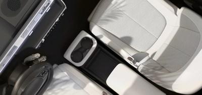 Hyundai Motor's IONIQ 5 interior design teased